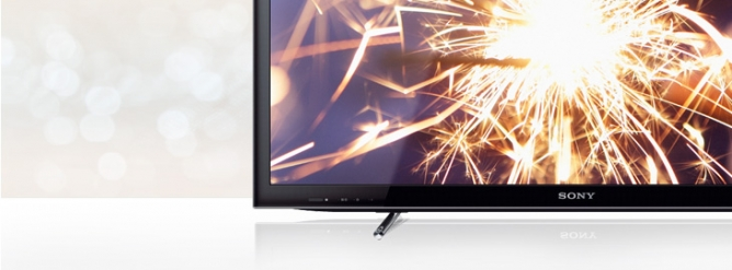 Sony LED 3D Homecinema Hjemmebiograf SmartTV