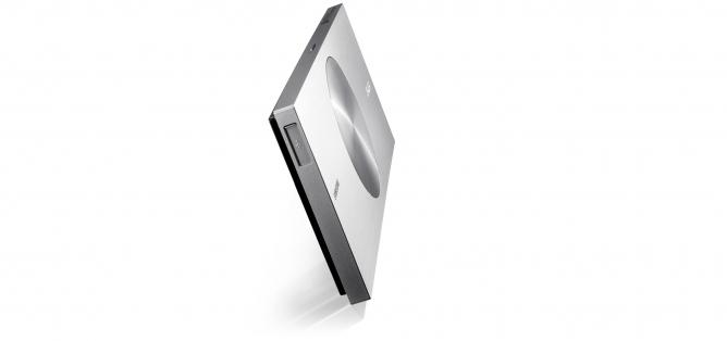 Samsung blu-ray 3D smart apps