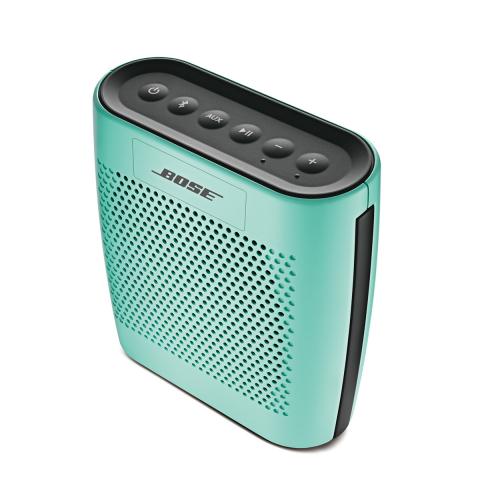 Bose soundlink colour mint