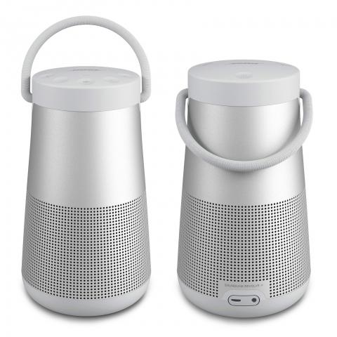 Bose soundlink Revolve sølv
