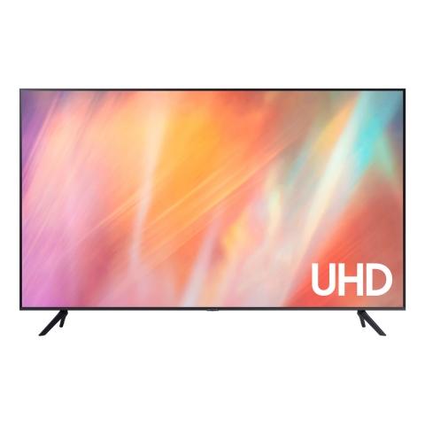 "Samsung 43"" AU7105 UHD 4K Smart TV (2021)"