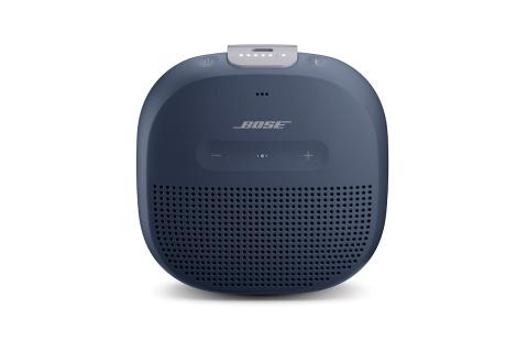 Bose soundlink micro midnatsblå