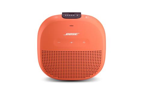 Bose Soundlink micro orange