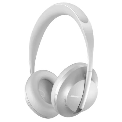 Bose Noise cancelling headphones 700 soelv