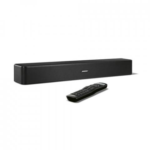Bose Solo 5 lydsystem til TV
