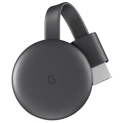 Chromecast 3. gen
