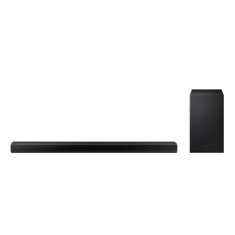 Samsung HW-Q710A 3.1.2ch Soundbar (2021)