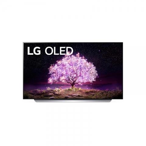 "LG C1 48"""