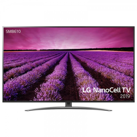 LG NanoCell 75SM8610