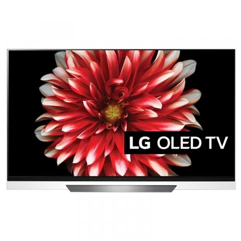 LG OLED55E8