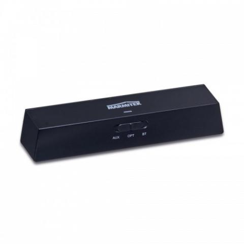 Bluetooth HD Audio Transmitter og reciever