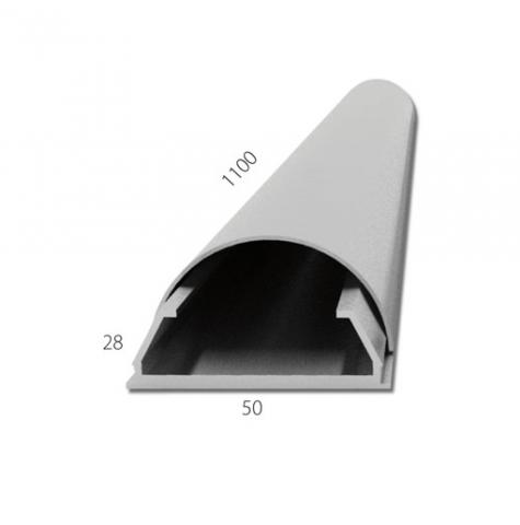 Spectral Cable duct MB1150AL - kabelbakke