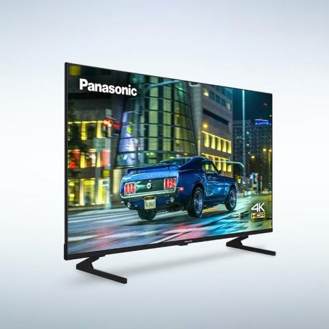 PANASONIC TX-65HX602E