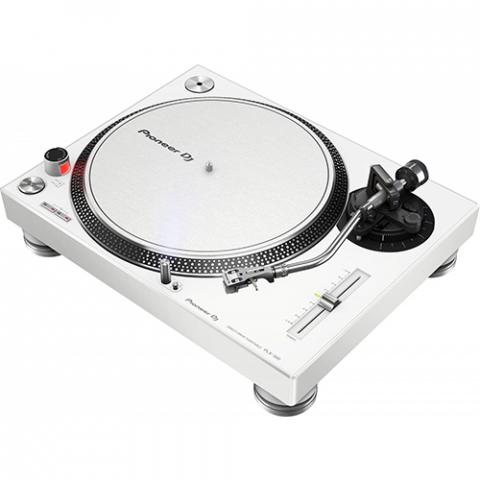 Pioneer Hvid PLX 500