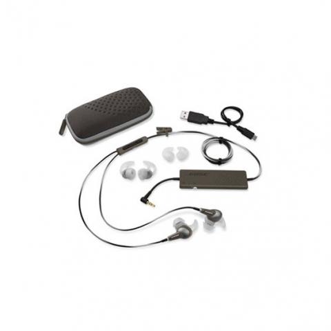 Bose QuietComfort 20i støjreducerende hovedtelefoner til iPhone