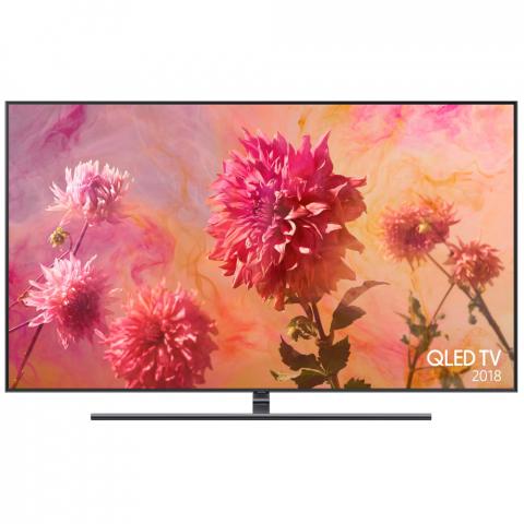 """Samsung 55"""" Q9F QLED 4K UHD Smart TV QE55Q9F"""