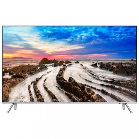 "Samsung 65"" 4K UHD Smart TV UE65MU7005"