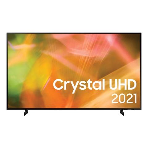"Samsung 43"" AU8005 Crystal UHD 4K Smart TV (2021)"