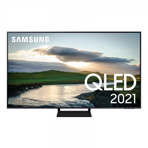 "Samsung 55"" Q70A QLED 4K Smart TV (2021)"