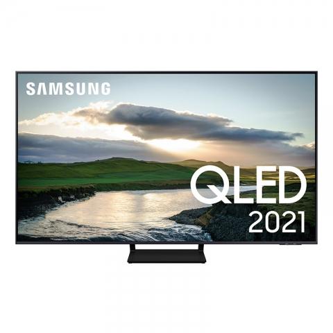 "Samsung 75"" Q70A QLED 4K Smart TV (2021)"