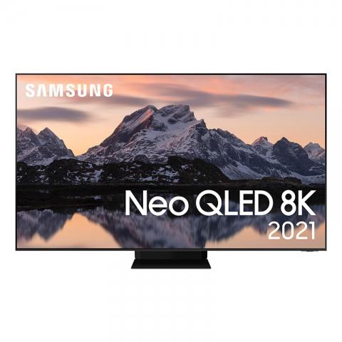 "Samsung 85"" QN800A Neo QLED 8K Smart TV (2021)"