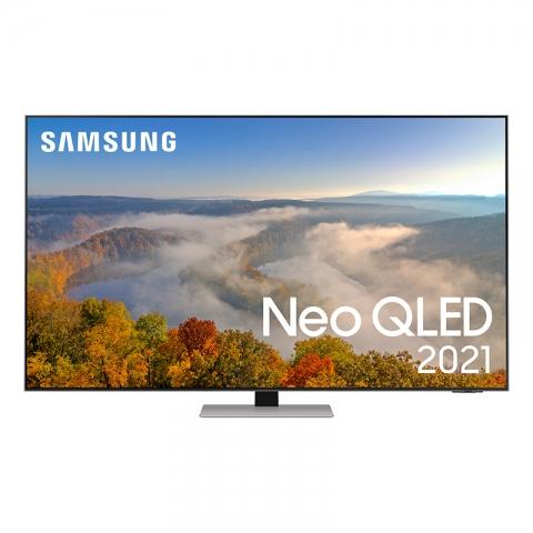 "Samsung 55"" QN85A Neo QLED 4K Smart TV (2021)"
