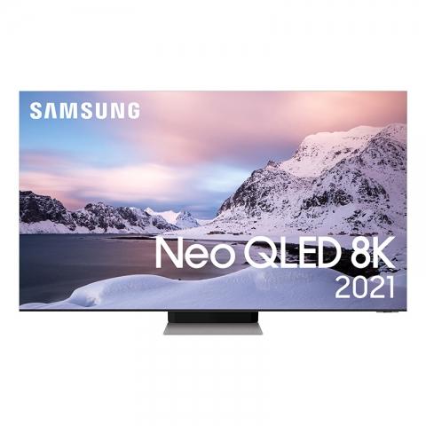 "Samsung 85"" QN900A Neo QLED 8K Smart TV (2021)"