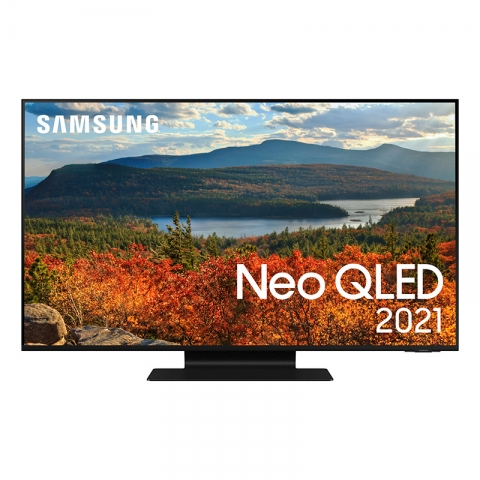 "Samsung 50"" QN90A Neo QLED 4K Smart TV (2021)"