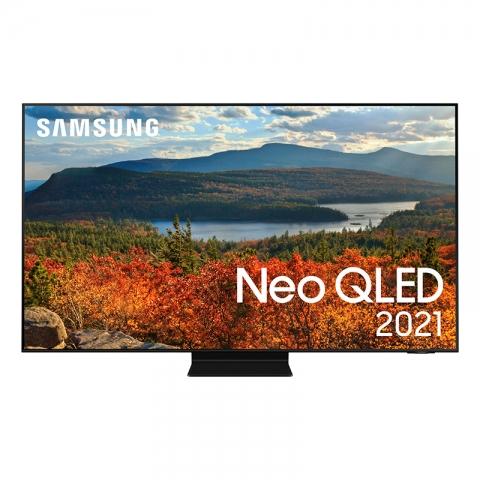 "Samsung 65"" QN90A Neo QLED 4K Smart TV (2021)"
