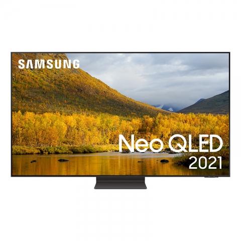 "Samsung 85"" QN95A Neo QLED 4K Smart TV (2021)"