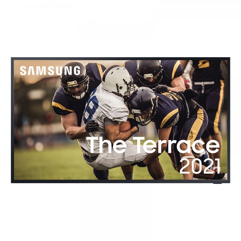 "Samsung 55"" The Terrace Outdoor TV"