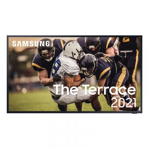 "Samsung 75"" The Terrace Outdoor TV"