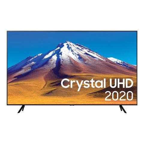 "Samsung 50"" TU6905 Crystal UHD 4K Smart TV (2020)"