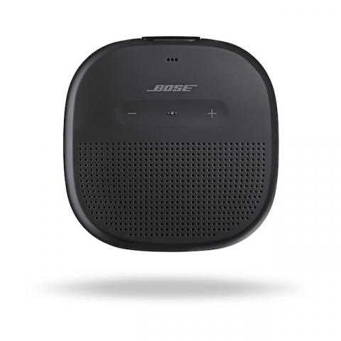 Bose soundlink micro Sort