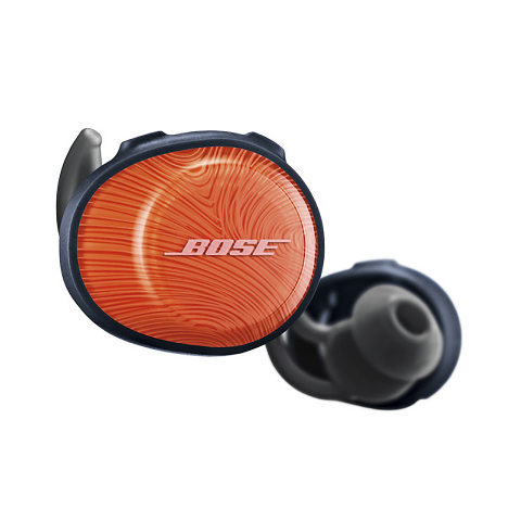 Bose Soundsport Free orange Navy