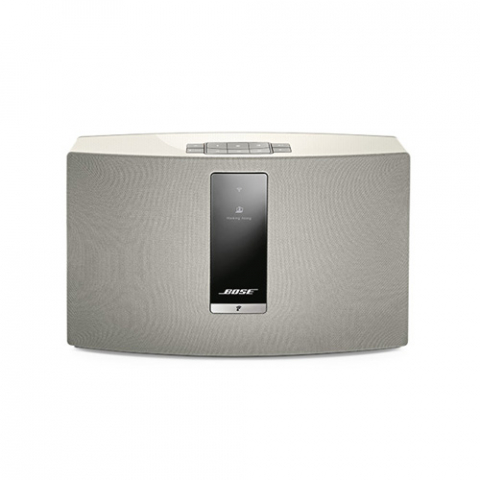 SoundTouch 20 serie III trådløst musiksystem hvid