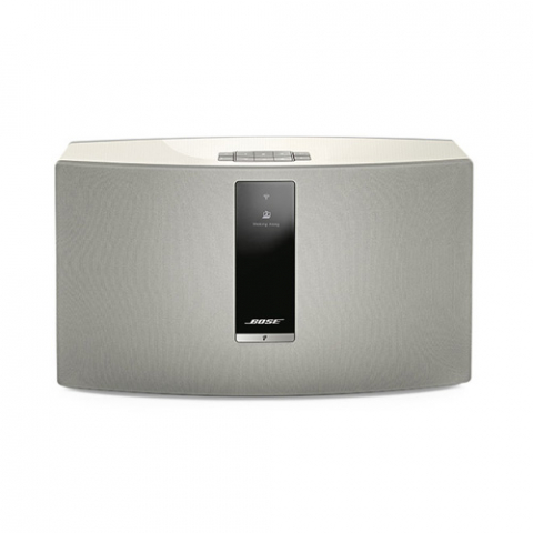 SoundTouch 30 serie III trådløst musiksystem hvid
