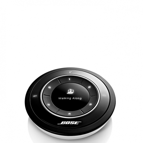 Bose SoundTouch controller - OLED-display