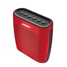 Bose soundlink color rød