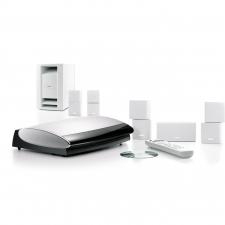 Bose Lifestyle 38 - hvid