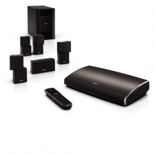 Bose Lifestyle 525 Serie II