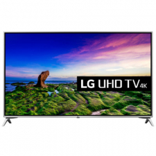 "LG 60"" 4K UHD LED SMART TV 60UJ651V"