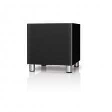 Subwoofer compact sort