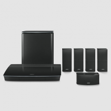 Bose lifestyle 600 sort