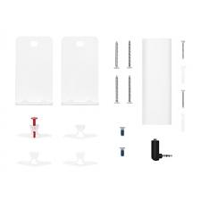 Bose Soundbar Wall Bracket hvid