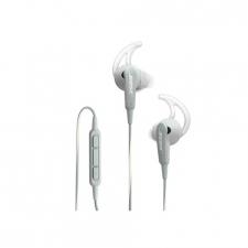 Bose SoundSport in-ear hovedtelefoner til udvalgte Apple-enheder hvid