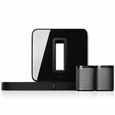 Sonos Bundle playbase Sub og play1