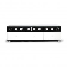 Spectral Virtual Surround System CLA1