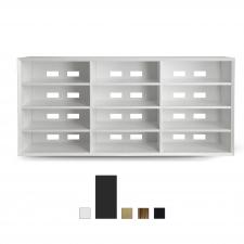 Sort 430 møbel fra Clic