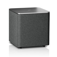 klang 1 subwoofer, graphite grey